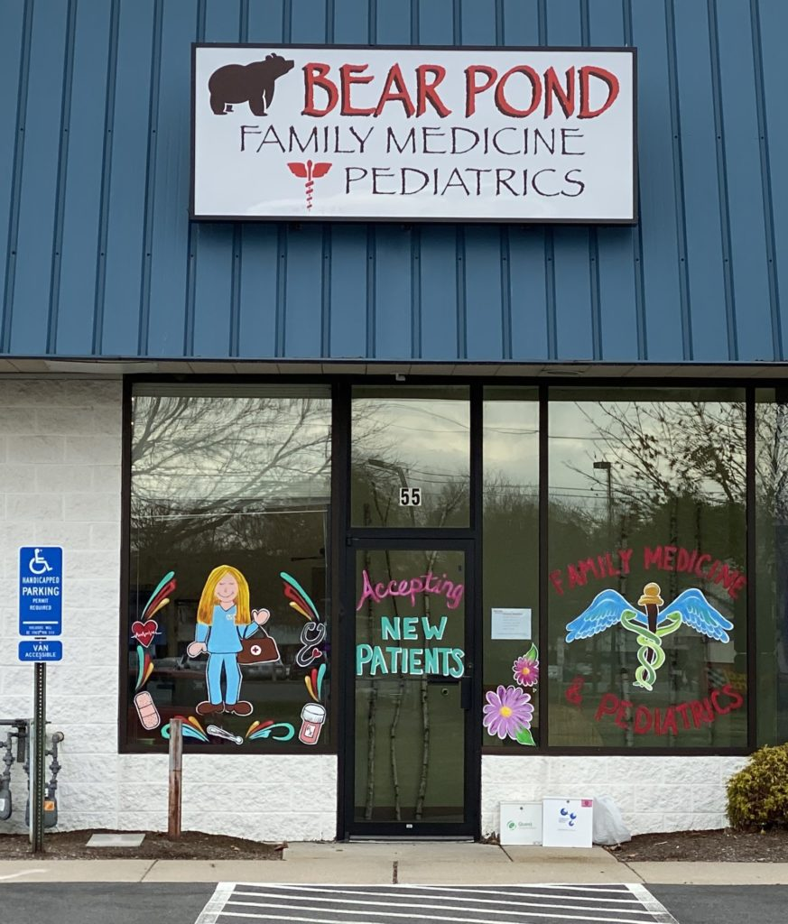 Bear Pond Family Medicine Enfield CT